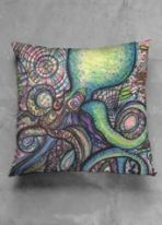 octo pillow