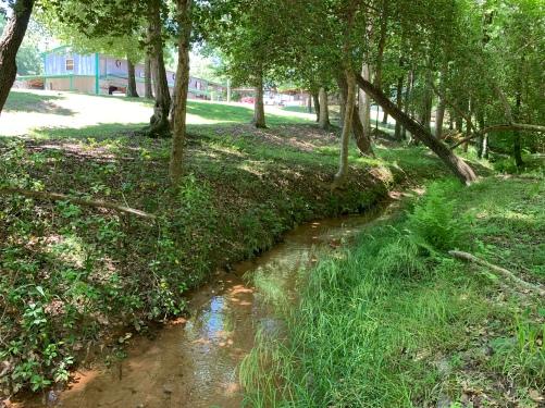 Creeks
